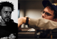 J. Cole Gives Logic Blunt Life Advice In A Hard Hitting Hidden Verse (Audio)