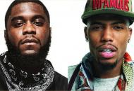 """Big K.R.I.T. & B.O.B. Ask When Exactly Was America Great On """"Peace Piece"""" (Audio)"""