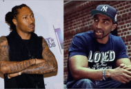 Mysonne Rips Future's Mask Off And Says He's A Fiend (Audio)