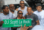 FRESH For 2017: Watch Video Of The Unveiling Of Scott La Rock Boulevard