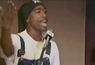 Tupac's Spoken Words: Why His Interviews Are Even More Compelling Than His Music (Video)