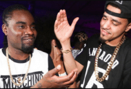 "Wale Acknowledges The Truth In The Shots J. Cole Sent His Way On ""False Prophets"" (Video)"