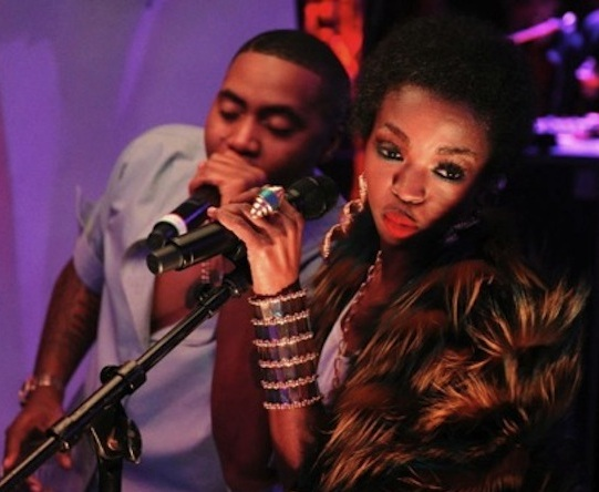 Lauryn Hill & Nas Toronto Tickets