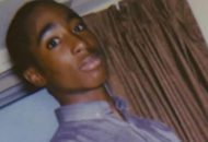 Tupac Shakur's Formative Years: The Young Man Before The Myth (Video)