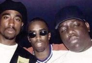 Tha Outlawz Say Tupac Declared His Beef With Biggie Was Over Shortly Before He Died (Video)