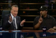 Ice Cube Asks Bill Maher Why He Thought He Could Use The N-Word (Video)