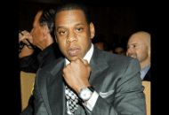 Mysterious Ads Cause Fans To Watch The Clock For A New Jay Z Album