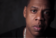 How Losing His Father Helped JAY-Z Escape A Hard Knock Life (Video)