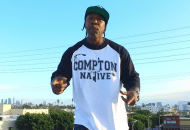 MC Eiht Takes It Straight To Compton Right When It's Most Wanted (Video)