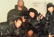 ONYX May Have Never Slammed If They Weren't Stuck In Traffic With Jam Master Jay (Video)