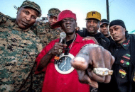 Public Enemy Release Their Free Album 5 Days Early. Listen Now. (Audio)