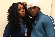 """Remy Ma Says Papoose Did Not Write """"SHEther."""" Do You Believe Her? (Video)"""