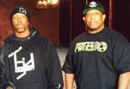 MC Eiht & DJ Premier Make Some New Music To Driveby (Audio)