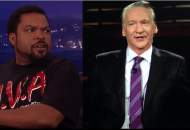 Ice Cube Will Tell Bill Maher To Check Himself In Real Time On Friday