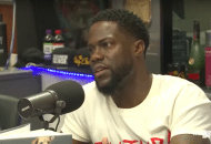 Kevin Hart Gets Real About His Past Substance Abuse & It's No Joke (Video)
