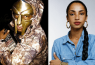 DOOM & Sade's Mash-Up Bond Is No Ordinary Love. SADEVILLAIN 2 Strikes (Audio)