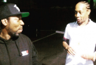 MC Eiht Explains How He & DJ Quik Recorded Their Historic Collaborations (Audio)