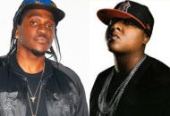 Pusha T & Jadakiss Move Major Keys On A Heavyweight Collabo With DJ Khaled (Audio)