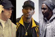 Eminem & Kendrick Lamar Pay Their Respects To Prodigy By Spitting His Bars (Audio)