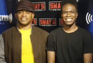 A Harvard Student Made A Rap Album Thesis. Sway Puts Him To The Test (Video)