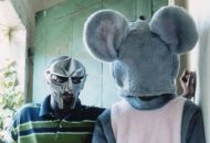 MF DOOM & Danger Mouse Drop A Never Before Released Song (Audio)