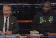 Killer Mike Says Blacks Have Bigger Problems Than Bill Maher (Video)