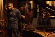 Nas & Jack White Take One Mic And Add A Bass, Piano & Drums (Video)