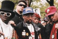 Chuck D Tells Kool Moe Dee That Spike Lee Did For Public Enemy What Radio Wouldn't (Video)