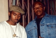 Dr. Dre & Nas Blow The Roof Off On Their Lost Collabo (Audio)