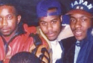 Large Pro Details The Bobby Brown & Kool G Rap Album That Didn't Happen & Why (Video)