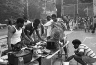 40 Years Ago A New York City Blackout Turned Up The Power On Hip-Hop (Video)
