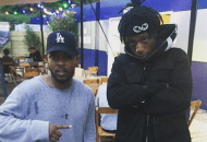 Joey Bada$$ Ranks Kendrick Lamar's Albums, As A Fan & Peer (Video)