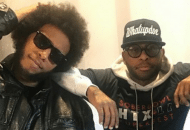 Royce 5'9 & Kid Vishis Show Savage Lyricism Runs In The Family As They Go Off (Audio)