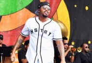 """Nas Performs """"Hate Me Now"""" With A Brass Band & It's All Love (Video)"""