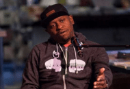 """Scarface Is In The Studio With A Key Producer. Rappers Are """"In Trouble."""" (Video)"""