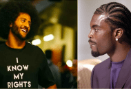 Michael Vick Clarifies Remarks About Colin Kaepernick & His Hair (Video)
