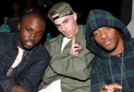 Alchemist & Mobb Deep's New Song Is A Reminder Of Prodigy's Quiet Storm (Audio)