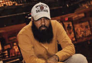 Stalley Has Cosigns From A Who's Who Of Rap. He Still Rides His Own Wave (Video)