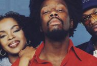 A Never Before Released Fugees Song Reminds That They Are The Ish (Audio)