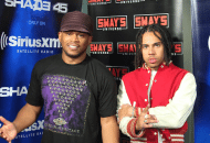 Vic Mensa Once Again Shows He's 1 Of Today's Best MCs With A Punishing Freestyle (Video)