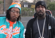 Young Buck & Starlito Get Into A Fight On Video. A Diss Record Follows.
