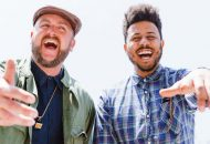 Blu & Exile Share The 1st Of 14 Unheard Songs From Below The Heavens Sessions (Audio)