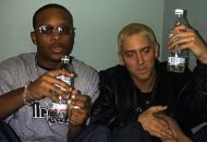 Eminem & Royce 5'9's Original First Collabo Showed It's All Good When Bad Meets Evil (Audio)