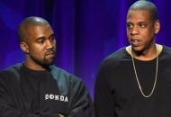 Game Of Thrones: JAY-Z & Kanye West's Battle May Be Turning Legal