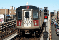 """One Train Operator Gives New Meaning To """"South Bronx Subway Rap"""" (Video)"""