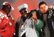 The Fat Boys Discuss Not Getting Their Props As Hip-Hop Heavyweights