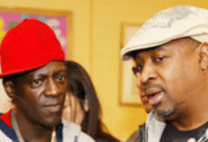 Flavor Flav Brings The Noise To Chuck D In A Lawsuit Over Public Enemy Royalties