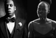 JAY-Z Presents New Sides Of Himself As Lupita Nyong'o Shows Many Faces (Video)