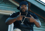 Page Kennedy U-Turns & Dumps Fire With 11 Mixtape Tracks Of Straight Bars (Audio)