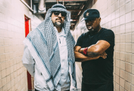 Chuck D, B-Real & Rage Against The Machine Get Radical For Freedom (Audio)